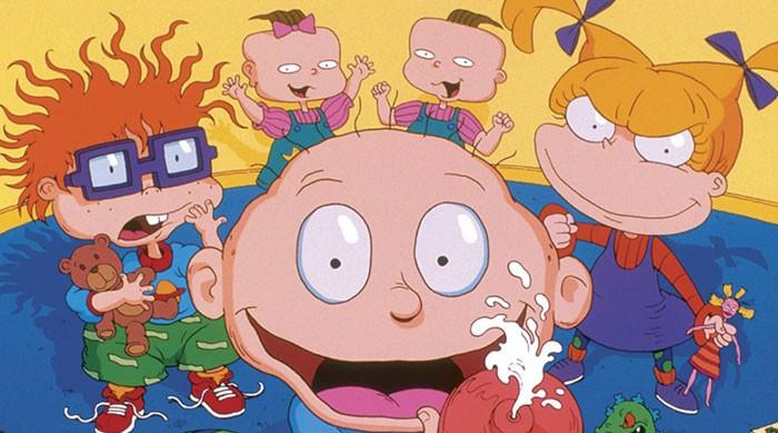 'Rugrats'  to return with new series and live-action movie