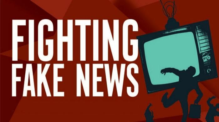Here's how to combat fake news on social media