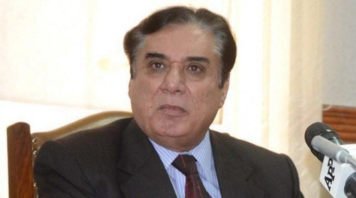 NAB Chairman takes notice of DG CAA's use of PIA plane for private tour