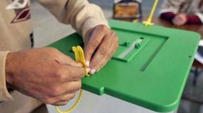 Overseas Pakistanis won't be able to vote in election: NADRA officials
