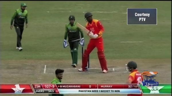Pakistan eye series-clinching win against Zimbabwe