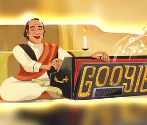 Google honours 'Shahenshah-e-Ghazal' Mehdi Hassan on 91st birthday with Doodle