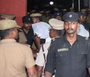 Indian police arrest 18 for repeated rape of 12-year-old girl