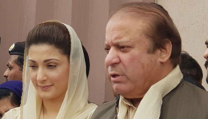 Judge Who Sentenced Nawaz Sharif Recuses From Hearing Other 2 Graft Cases