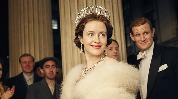 'The Crown' offers fans glimpse of new cast as royals