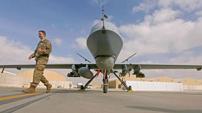 US offers India armed version of Guardian drone: sources