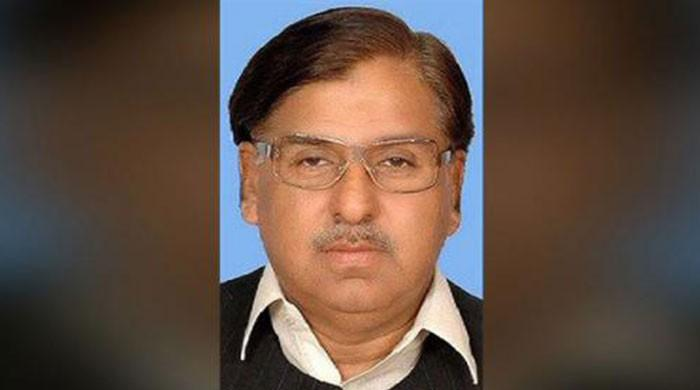 SC declares PTI's Rai Hassan Nawaz disqualified for life