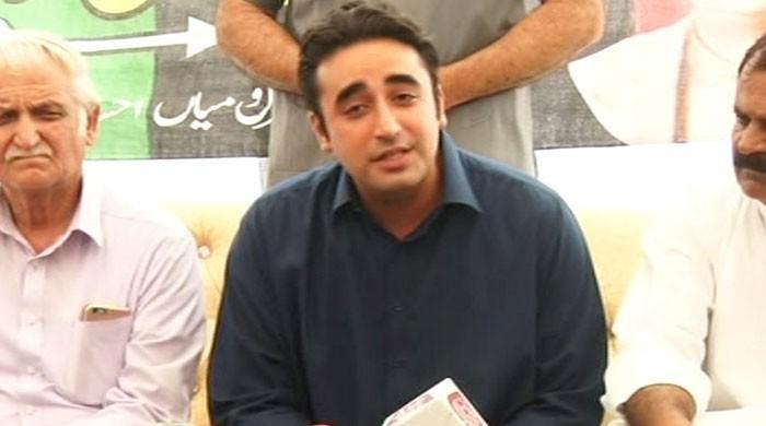 Imran has zero chance of becoming PM: Bilawal