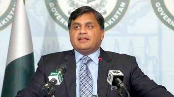 India failed to respond over authenticity of Kulbhushan's passport: FO
