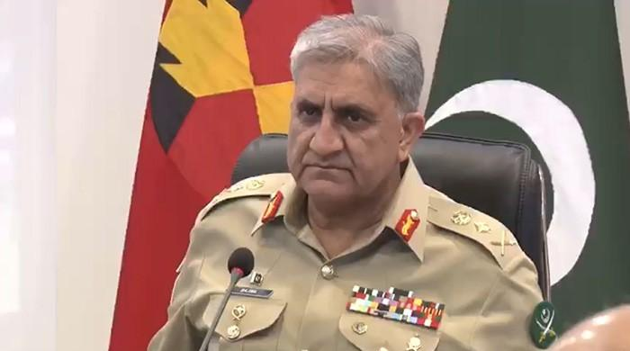 COAS directs army to 'assist ECP strictly within bounds of given mandate'