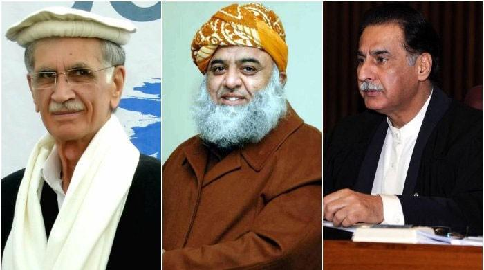ECP issues notices to three more politicians over use of foul language