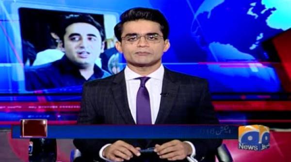 PPP Ki Sindh Mein Position Ab Bhi Mazboot, Kya Koi Challenge Kar Sakey ga? Aaj Shahzaib Khanzada Kay Sath