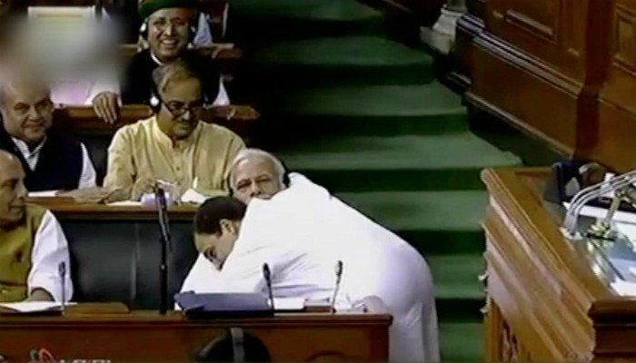 No-Confidence Motion in Lok Sabha: Rahul Gandhi misquotes unemployment figures