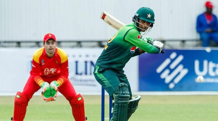 Fakhar, Imam break record for highest opening ODI partnership