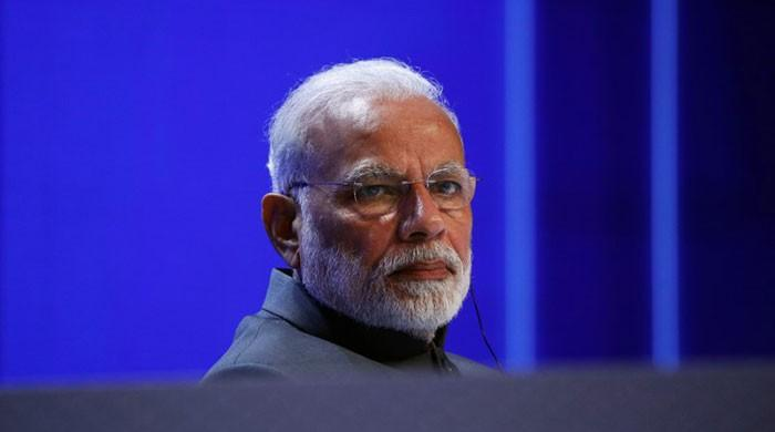 Modi faces no-confidence vote as opposition mounts pressure