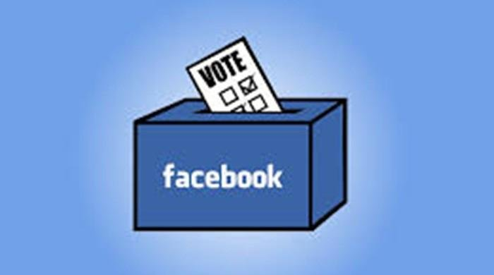 Facebook partners with ECP to assist voters for General Election 2018