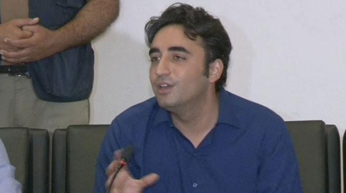 PML-N, PTI in electoral alliance with banned outfits against PPP, says Bilawal