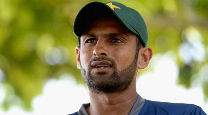 Caribbean Premier League: Shoaib Malik to lead Guyana Amazon Warriors