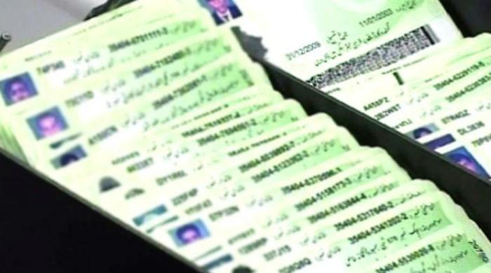 NADRA to deliver all under-process CNICs before July 25