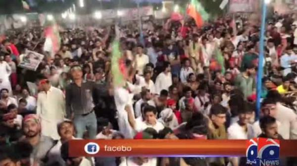 PML-N wasted Rs60bn on Multan metro bus service, says Imran