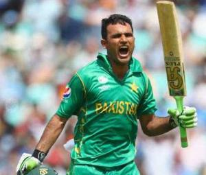 Fakhar says feel proud to break Saeed Anwar's record