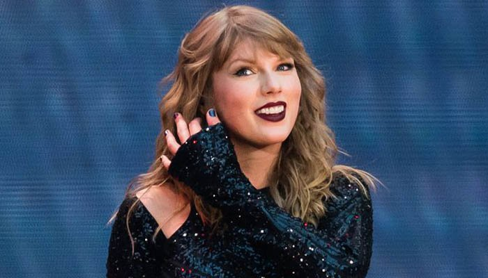 Meow factor. Taylor Swift to star in musical Cats