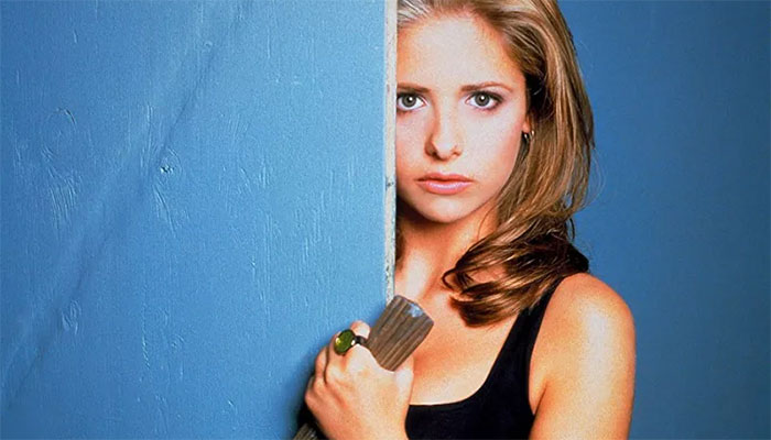 'Buffy the Vampire Slayer' to Be Rebooted With Black Lead