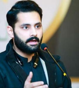 PILAP gives highest ranking to Jibran Nasir's manifesto