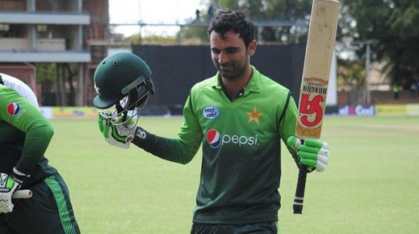 Fakhar Zaman speaks to Geo News about record breaking innings
