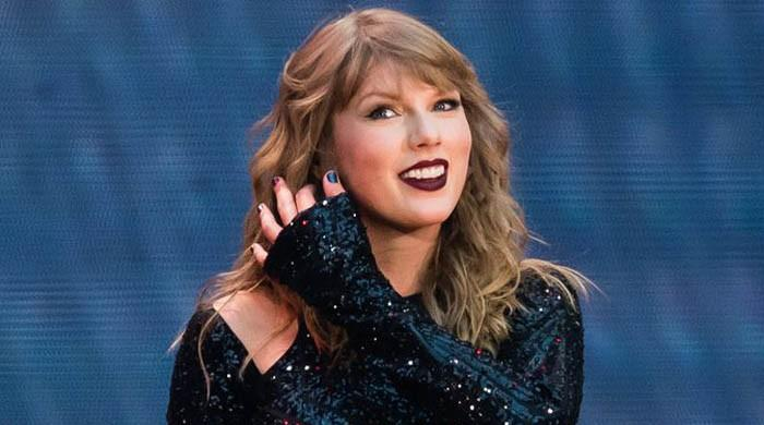 Taylor Swift cast in movie version of 'Cats'