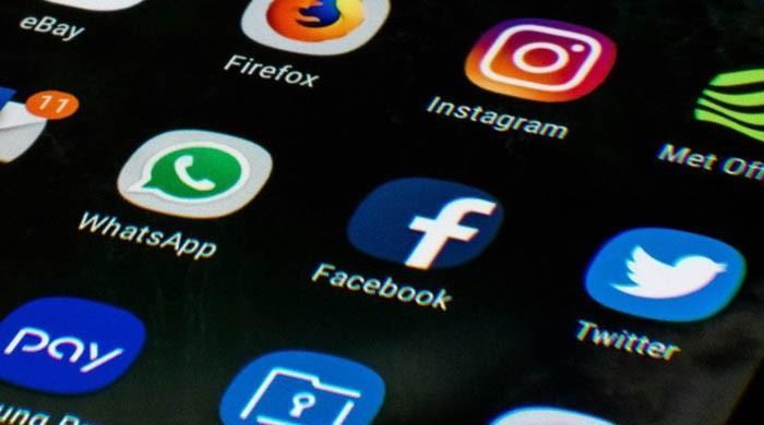 Big tech firms agree on 'data portability' plan