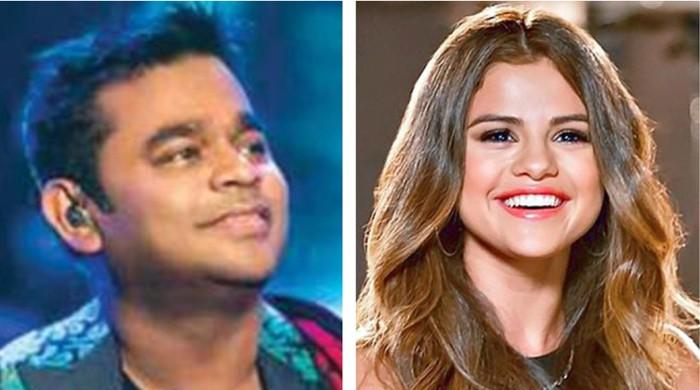 Selena Gomez says would love to collaborate with AR Rahman for Bollywood song