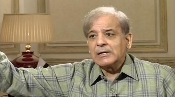 PML-N to emerge victorious in centre, Punjab, KP: Shehbaz