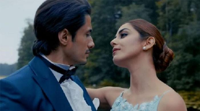 Teefa in Trouble? Surely, not on screen!
