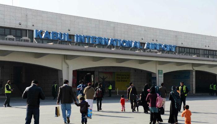 Afghan VP escapes blast on return; 14 people die