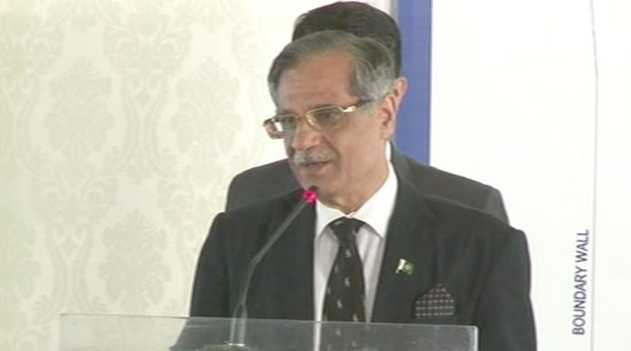 We mean business when it comes to human rights: CJP