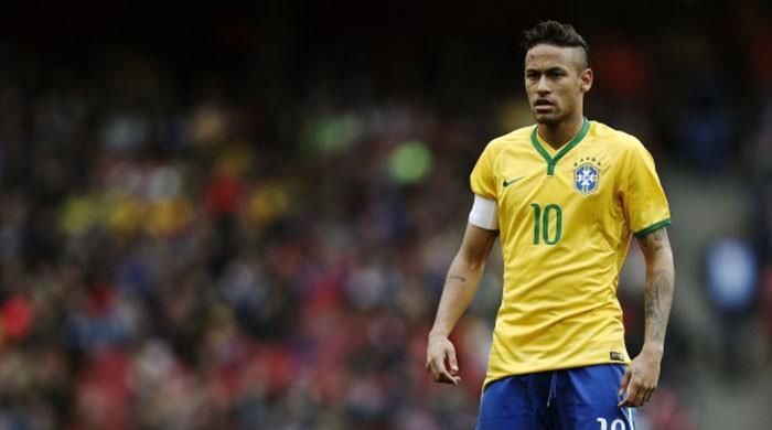 'I couldn't look at a football' after World Cup: Neymar