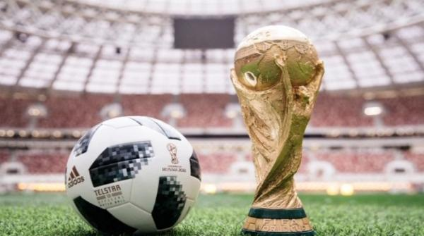 FIFA World Cup football — Made in Sialkot