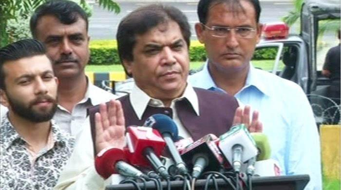 ECP postpones election in NA-60 following Hanif Abbasi's sentence