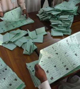 ECP clarifies requirements for votes to be valid