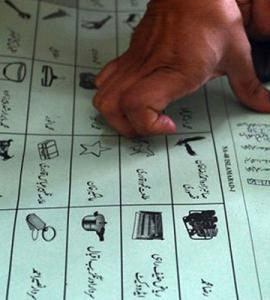 Do you know your election symbols? Take our quiz to find out