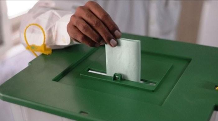 PS-93 Karachi presiding officer arrested over electoral malpractice