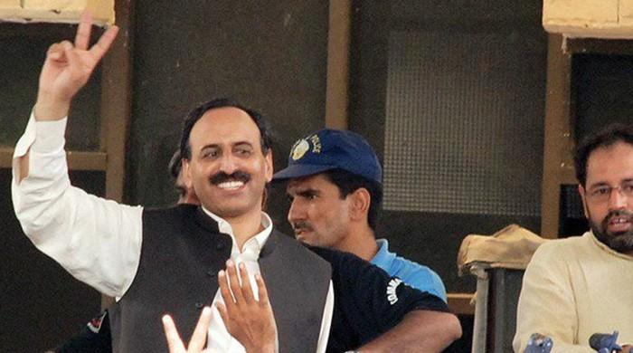 SC dismisses disqualification petition against PML-N leader Anjum Aqeel