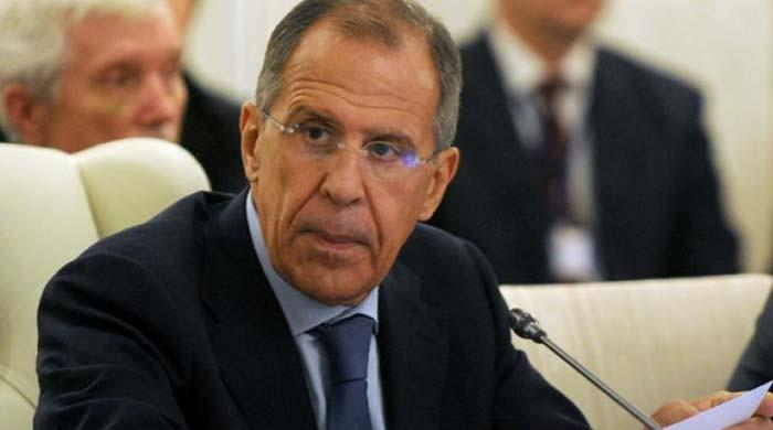 Russian foreign minister visiting Israel Monday for Syria talks