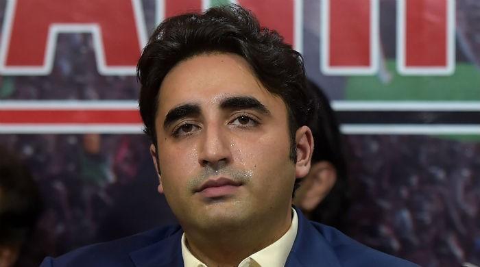 Bilawal says not afraid of undemocratic tactics