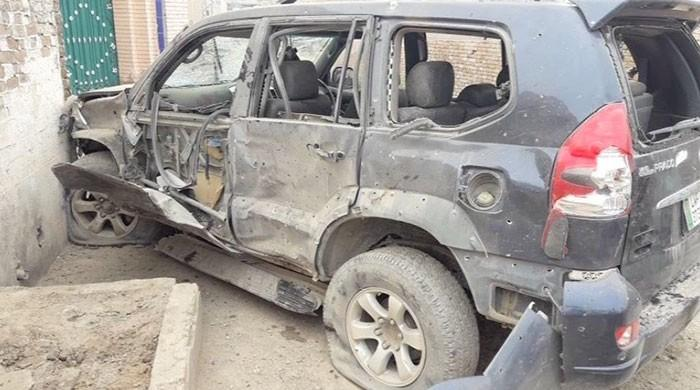 Another injured of DI Khan suicide attack succumbs to wounds