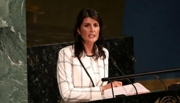 Nikki Haley Warns Young Conservatives Against 'Owning the Libs' - Hit & Run