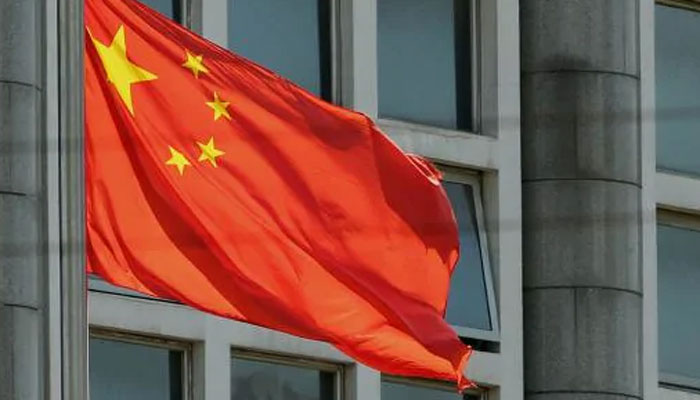 Suspected self-immolation near US Embassy in Beijing: State media