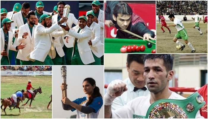 Image result for New government, new hopes for a proud sporting nation?