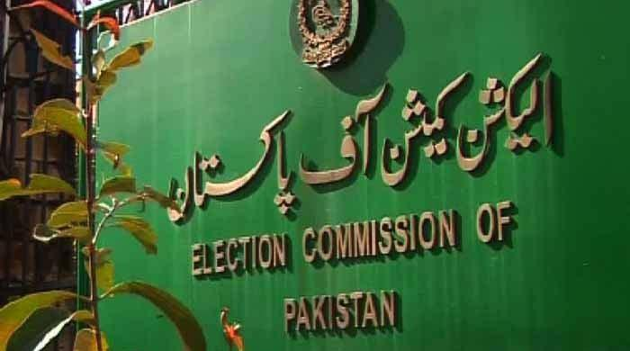 ECP takes notice of ballot papers found in Karachi garbage dump